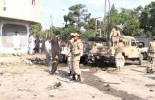 Pakistan: 24 morti per duplice attentato contro minoranza sciita