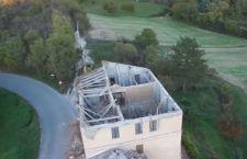 Terremoto: nuova scossa nella Marche