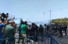 Gerusalemme: uccisi due palestinesi