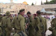 Gerusalemme: attacco armato palestinese. Tre morti