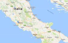 Terremoto nell'Adriatico. Scosse avvertite su costa Abruzzo