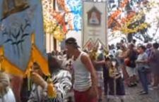 Madeira: albero cade sulla processione. 11 morti