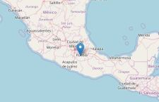 Messico: violento terremoto 7.1. Crolli