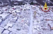 Terremoto: spariti i fondi? Protezione civile nega e smentisce il sindaco di Amatrice