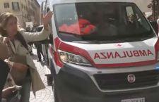 Tribunale di Perugia: aggrediti e feriti a coltellate due giudici