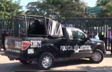 Messico: attacco a centro antidroga. 14 morti