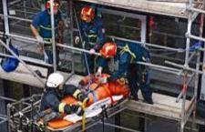 """Le morti sul lavoro. Le chiamano """" bianche"""", ma sono terribili i 1.200 caduti l'anno in Italia"""