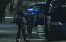 Firenze: tempi duri per i clienti delle prostitute