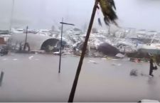 Uragano Irma: 7 morti nei Caraibi