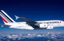 Canada: Airbus costretto ad atterraggio di emergenza con 510 a bordo