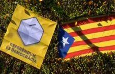 Spagna: Catalogna fa lo strappo dell'indipendenza. Madrid reagisce