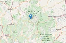 Terremoto a Norcia di magnitudo 3.4