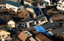 Uragano Ophelia sconvolge Irlanda e Isole britanniche