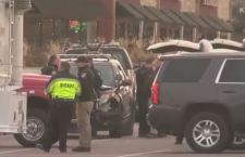 Usa: sparatoria contro poliziotti in Colorado. Due morti