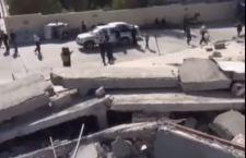 Iran: forte terremoto di 6.2