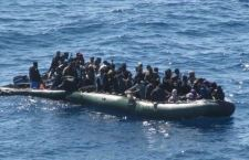 Nuova strage di migranti di fronte alla Libia