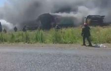 Sud Africa: incidente ferroviario provoca 18 morti