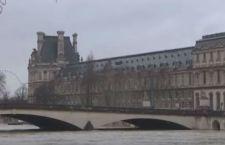 Parigi a rischio allagamenti. La Senna preoccupa