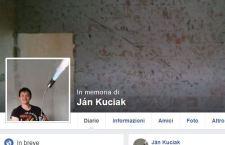 La 'ndrangheta dietro l'omicidio di un giornalista in Slovacchia
