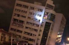 Terremoto a Taiwan: morti e feriti