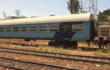 Egitto: 16 morti per incidente ferroviario