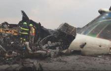 Nepal: precipita aereo a Kathmandu. Muoiono in 49