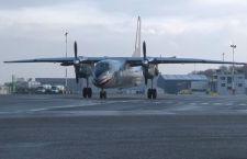 Siria: aereo della Russia precipita. 39 morti