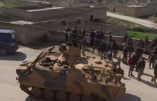Siria: bombardamento turco provoca 36 morti
