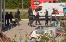 Francia: torna il terrorismo Isis. Tre morti. ucciso il terrorista