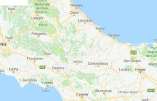 Terremoto: forte scossa nel Molise. Crolli e feriti in Turchia