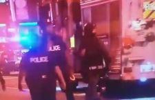 Sparatoria a Toronto: due morti e 13 feriti