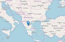 Forte terremoto in Grecia. Avvertito fino in Puglia