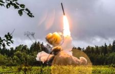 Trump: Usa si ritireranno dal trattato nucleare sui missili a medio raggio