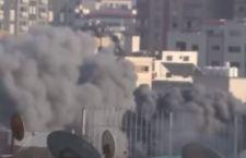 Altri morti a Gaza negli scontri con Israele. Lancio di razzi e bombardamenti