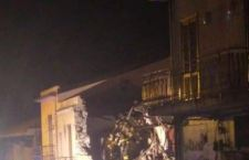 Terremoto a Catania, 4.8: crolli e feriti