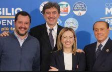Abruzzo: vincono gli astenuti. Primo il centrodestra. Crollo M5S