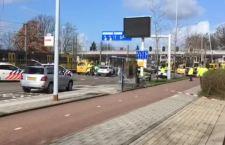 Olanda: forse terrorismo dietro la sparatoria in un autobus. Una vittima e molti feriti