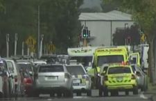 Strage in due moschee in Nuova Zelanda: almeno 30 morti