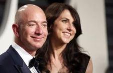 Divorzio da 35 miliardi di $ per l'uomo più ricco del mondo
