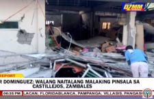Terremoto 6.1 nelle Filippine. Almeno 11 morti