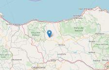 Terremoto a Palermo. 3.3. avvertito dalla popolazione