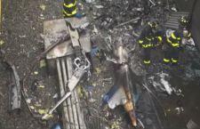 New York: elicottero finisce contro un grattacielo. Non è terrorismo