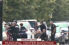 Strage in Virginia: 12 uccisi in un ufficio pubblico