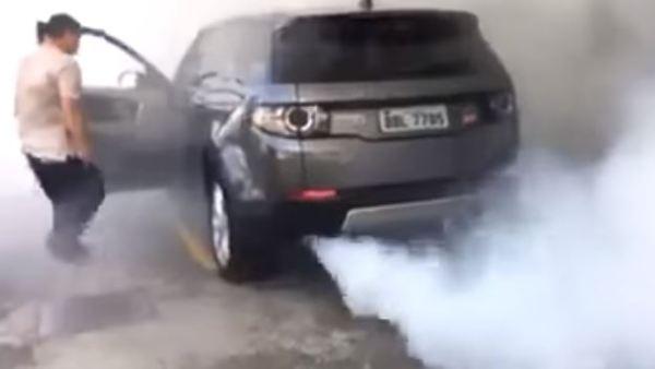 Scontro tra Trump e California sull'inquinamento delle auto