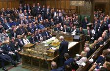 UK: clamorosa sconfitta di Johnson sull'uscita dall'Europa. Verso elezioni anticipate?