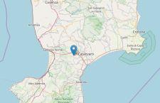 Calabria: terremoto a Catanzaro .Chiuse le scuole