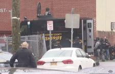 Un'ora di sparatoria nel New Jersey: sei morti