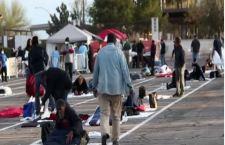 Las Vegas boulevard.  Tra ricchezza e povertà – di Giuseppe Careri