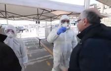 La pandemia, la politica e la propaganda – di Giuseppe Careri