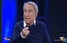 Arrestato Emilio Fede – di Giuseppe Careri